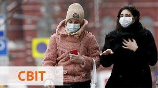Коронавирус в мире 6 тыс случаев за сутки в РФ и уменьшение жертв во Франции