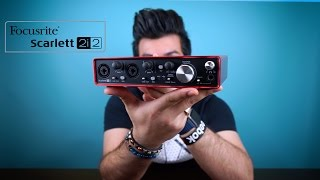 The Best USB Audio Interface In 2017 Focusrite Scarlett 2i4 - Get The Best Sound For Your YouTube