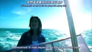 F4 - Ask for more (sub español, pinyin)