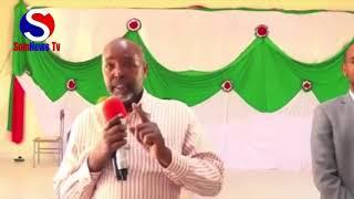 Download lagu Ardaydii Ugu badneed ayaa u fadhiistay Imtixaanka Jaamacada Timacadde Ee Gobolka Gabileey