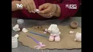 Repeat youtube video Figuras en Migajón Artístico (METVC)