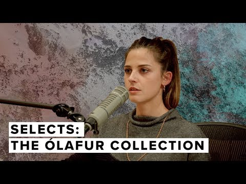 Selects: The Ólafur Collection