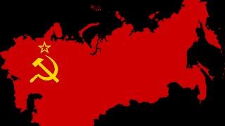 USSR anthem karaoke with lyrics by matheona