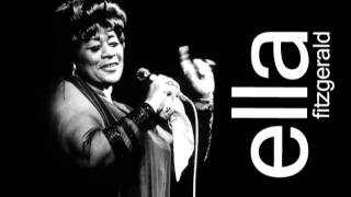 Ella Fitzgerald - Ridin