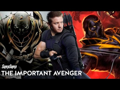Hawkeye: The Most Important Avenger | Explained in Hindi