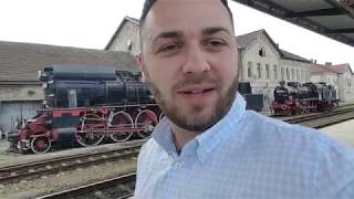 Trip 10 Oradea - Simleu Silvaniei