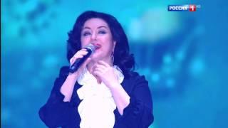 Тамара Гвердцители По небу босиком Я за тобою вознесусь Песня года 2017