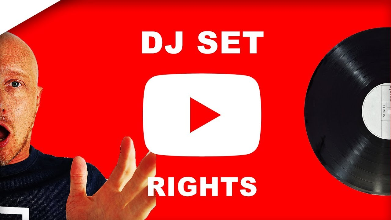 ? How to avoid copyright on music in DJ mixes & mixtapes // youtube videos