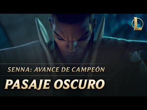 Pasaje Oscuro | League of Legends