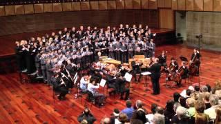 Wachet auf, ruft uns die Stimme, BWV 140 - I. Chorus