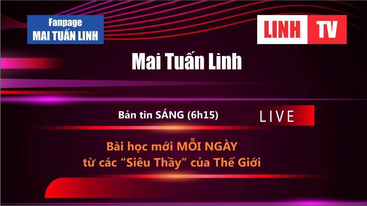 Dan Lok: Tiền Hoạt Động Như Thế Nào? – Bản Tin Sales Marketing SÁNG 24/8/20
