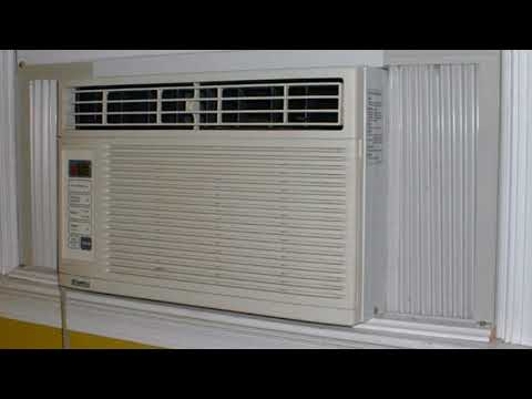In a Warming World, could Air Conditioning make things worse?