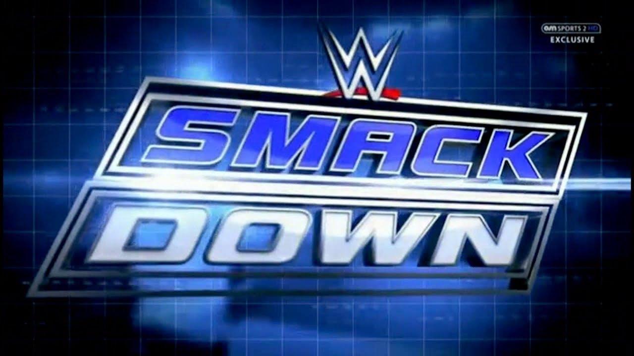 Wwe Smackdown Stream