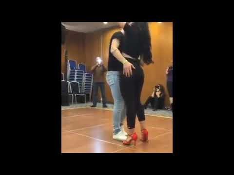 Dance Despacito,asik Parah..broo