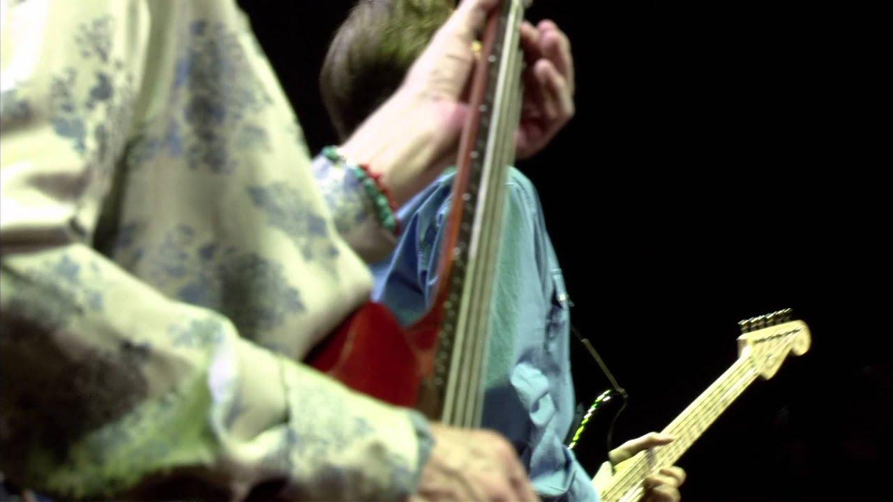 Cream - Outside Woman Blues (Royal Albert Hall 2005) (3 of 22)