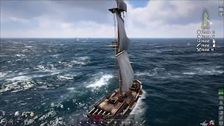 Первый морской бой - ATLAS #12 Выживание