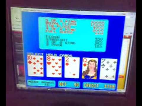 poker american 2 original