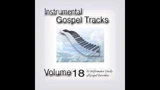 Jesus Be a Fence Around Me (High Key) [Fred Hammond] [Instrumental Track]