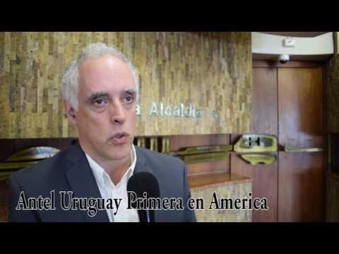 Antel Uruguay primero en Amèrica