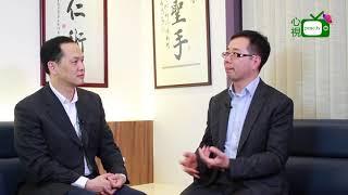 【心視台】香港疼痛醫學專科醫生 李旭明醫生-肉毒桿菌為甚麼可以醫頭痛