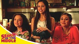 Жизнь Харли Сезон 2 сборник 6 | Disney Комедийный сериал для всей семьи - смотри все серии подряд!