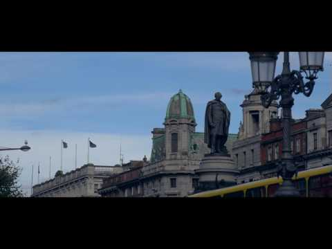 Ivan Mazza - Dublin 2015