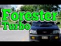 Regular Car Reviews: 1998 Subaru Forester