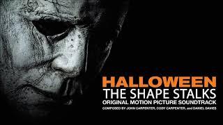 John Carpenter - HALLOWEEN (2018) The Shape Stalks