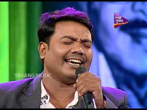 A for Akshaya | E Jibane Mo Jibane Hasa Nahi Luha Nahi Odia Song by Sricharan