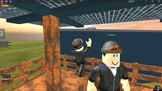 ROBLOX-WE STOLE the JEWEL from the BANK! (Steal Bank Jewelry)
