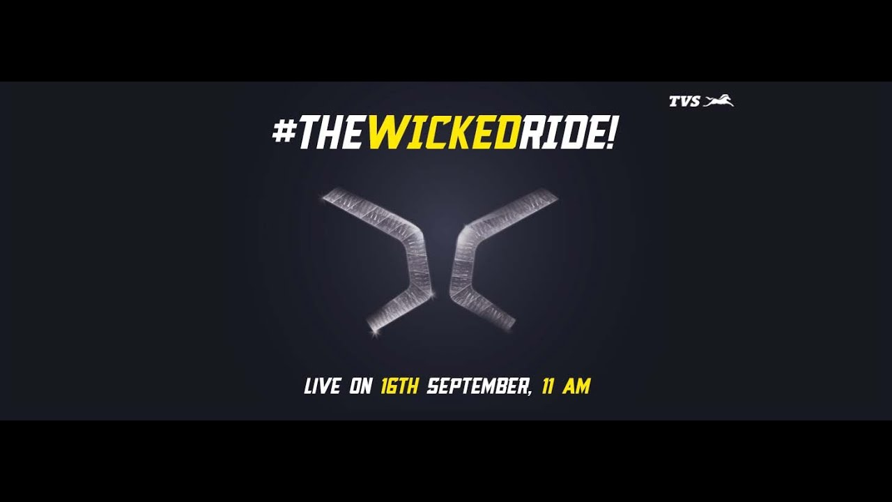 #TheWickedride by TVS | Live launch event of TVS Raider |  ASY