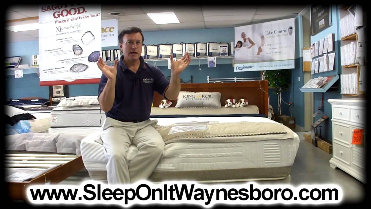 Mattress Charlottesville Va Flare Bed Sleep On It