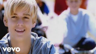 Aaron Carter - Oh Aaron ft. Nick Carter, No Secrets