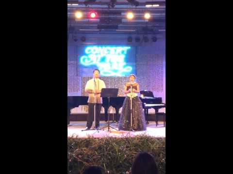 Maalaala Mo Kaya (duet)