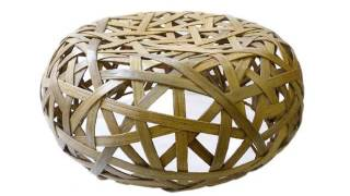 Modern Low Stools Collection