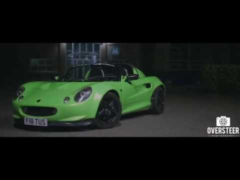 1999 Lotus Elise S1 - Ford Ultimate Green - Feature Video - YouTube