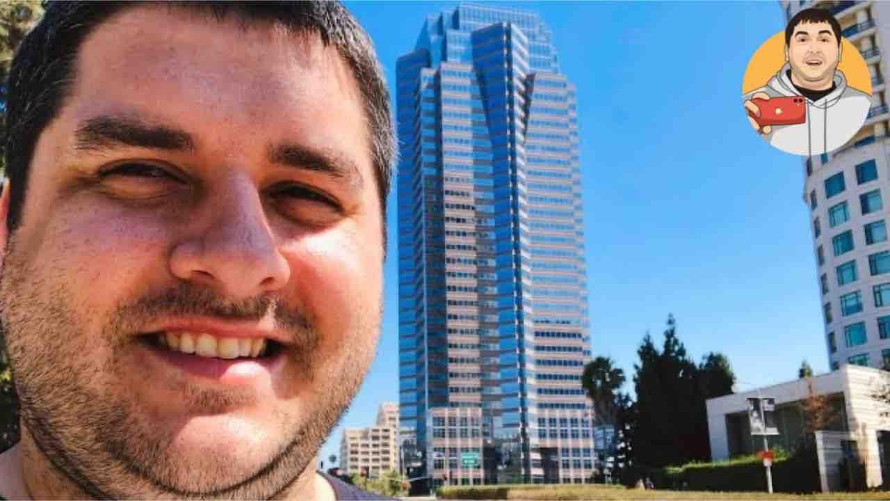 Tom Was Here - Nakatomi Plaza (Fox Plaza) - Die Hard filming ...