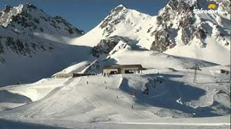 Ski resort Pizol Bad Ragaz - Wangs   Skiing Pizol