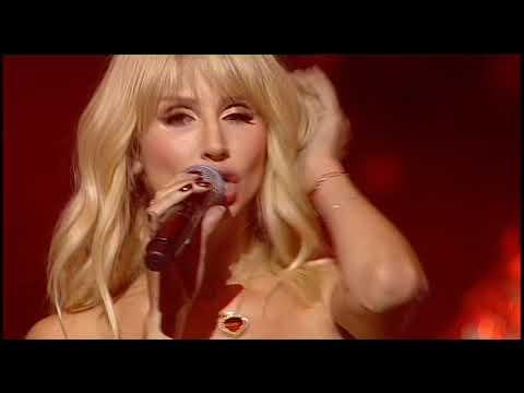 LOBODA - Парень | Новогодний концерт «На Интере – Главная елка страны»