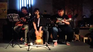 Phố Thị - cover by non-U
