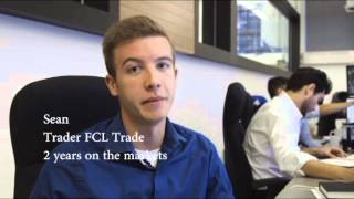 Day Traders Episode 2: The Rookies.