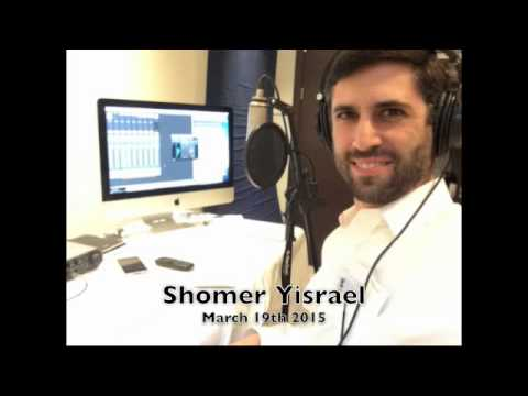Ari Goldwag - Shomer Yisrael