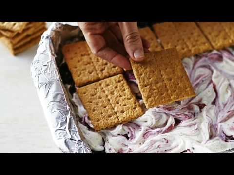 How to Make Ice Cream Sandwiches for a Crowd   Sunset