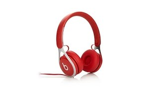 Beats EP OnEar Headphones w/RemoteTalk Cable and Pouch
