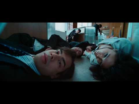 Surrogates - Theatrical Trailer (HD)