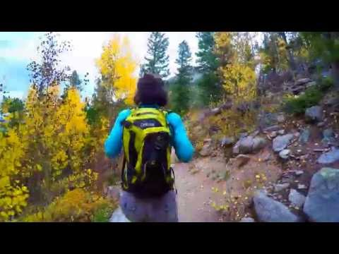 Western Trip 2016-Part II, Golden Gate Canyon State Park, Colorado with the EVO GP PRO