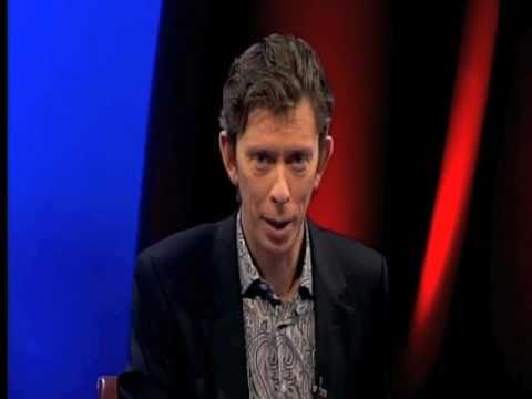 The Wet Senor on the View, RTE Irish Arts Programme