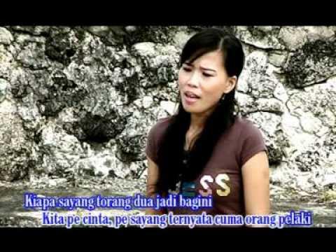 Lagu Manado Orang Pe Laki(sofya Koniyo Poppy)