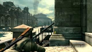 Sniper Elite V2 - Video Análisis 3DJuegos
