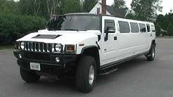 Sudbury News - Hummer limo stories